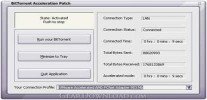 BitTorrent Acceleration Patch