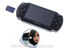 psp music download