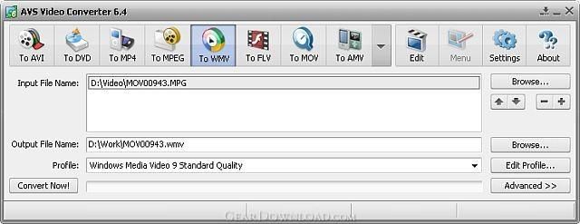 avs converter 8.1 download