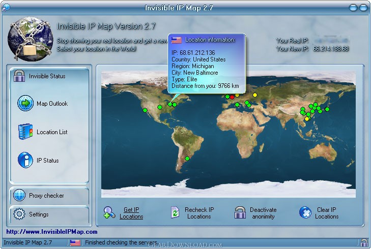 Invisible Ip Map 2 9 2 Keygen #
