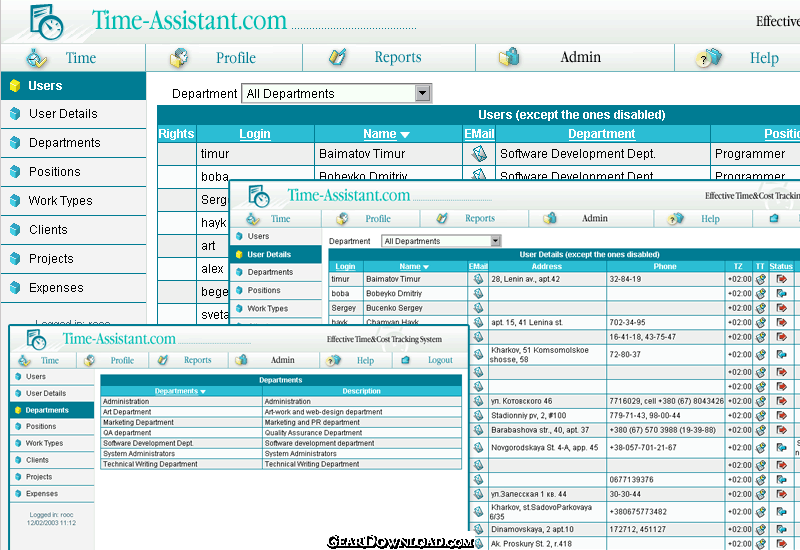 C program to find salary of an employee