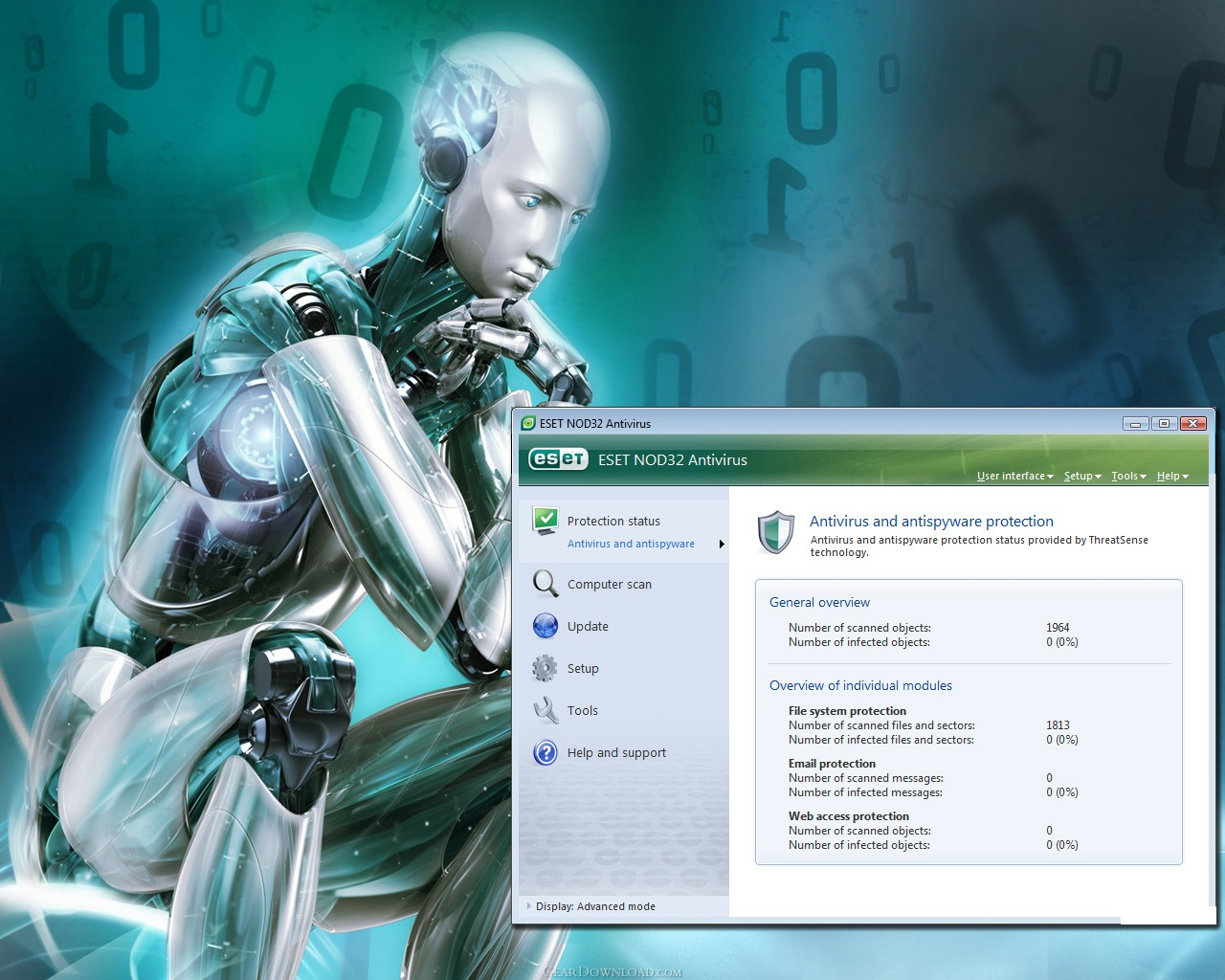Свежие ключи для ESET NOD32 Smart Security, ESET NOD32 Antivirus, ESET