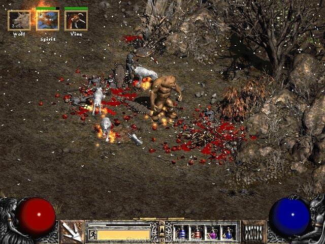 Diablo 2 Free Patch