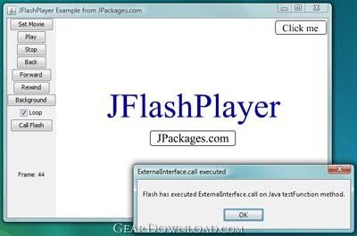 Java Flash Player - JFlashPlayer Download - jflashplayer-trial.zip