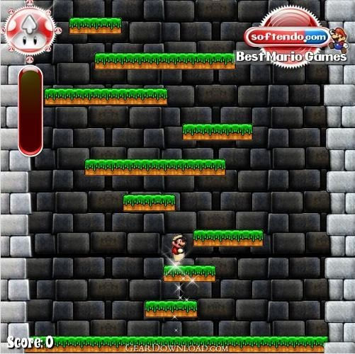 icy tower game play online