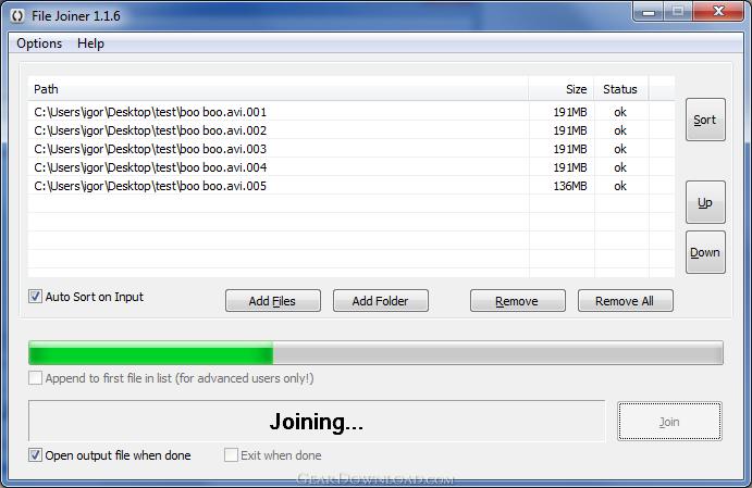 pdf to pdf joiner free download
