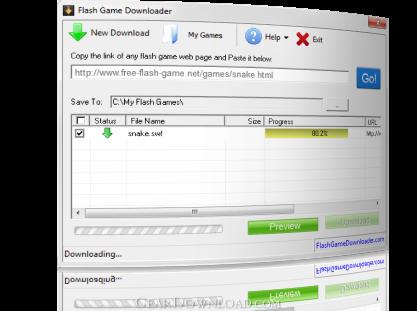 Index Games Swf