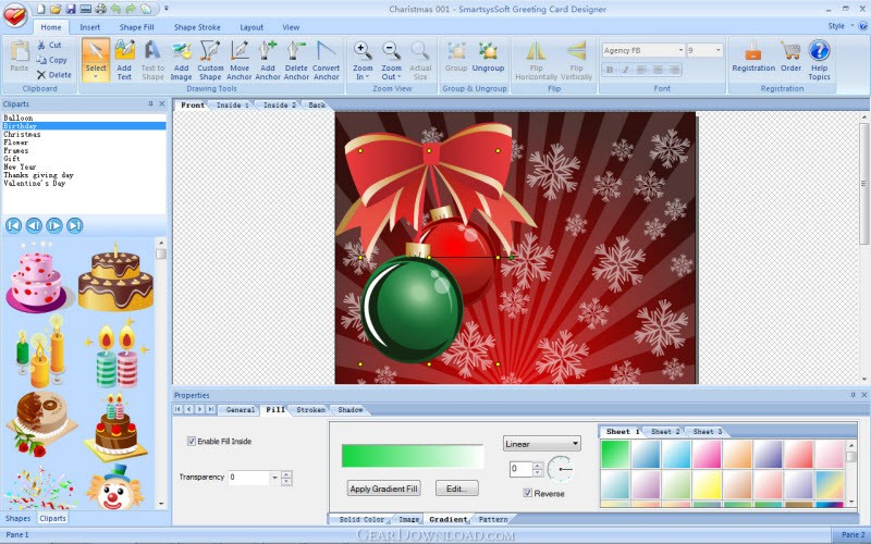 Emedia Card Designer Software Free Download For Windows