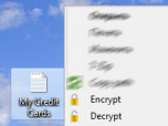 Easy File Encryptor