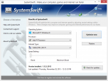SystemSwift Screenshot