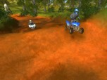 Quad Rally Screenshot