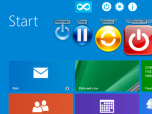 Start Screen Unlimited Screenshot