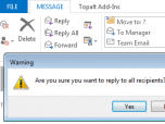 Topalt Reply Reminder for Outlook