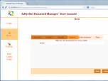AdSysNet Password Manager