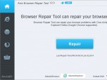 Anvi Browser Repair Tool