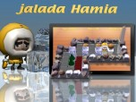 jalada Hamia Light