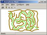 Amorphous Maze Screenshot