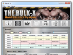 Bulkx Hard Gainers System