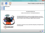 PHOTORECOVERY Professional 2016 for Mac