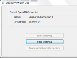 OpenVPN WatchDog