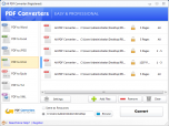All PDF Converter Screenshot