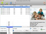 Pixillion Image Converter Free for Mac