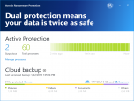 Acronis Ransomware Protection Screenshot