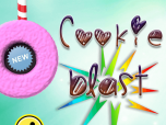 Cookie Blast! - Tap the Cookie Clicker!