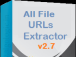 All File URLs Extractor