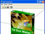 3D Box Maker Professional Screenshot