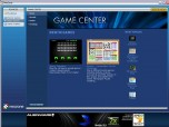 NeoZone Game Center Arcade Screenshot