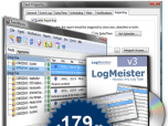 LogMeister