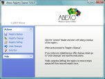 Abexo Free Registry Cleaner Screenshot