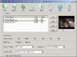 RER AVI/MPEG/DVD/WMV Video Joiner