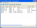 Crysnet Bandwidth Manager