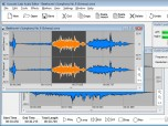 Acoustic Labs Audio Editor Screenshot