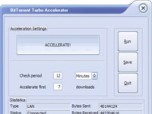BitTorrent Turbo Accelerator Screenshot