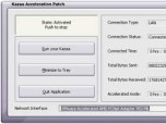 Kazaa Acceleration Patch