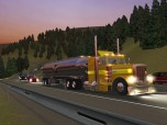 18 Wheels of Steel Convoy Screenshot