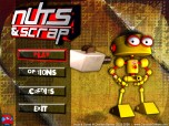Nuts & Scrap (for linux)