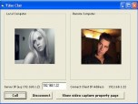 VISCOM Video Chat SDK Screenshot