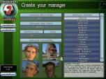Universal Soccer Manager 2 Screenshot
