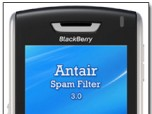 Antair BlackBerry Spam Filter 3.0