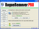 RogueRemover PRO Screenshot