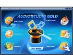 Audio Studio Gold