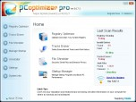 PC Optimizer Pro Screenshot