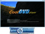Cool DVD Player Screenshot