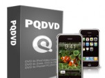 PQ DVD to iPhone Video Suite