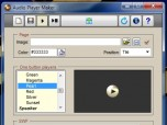 Audio Player Maker