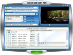 1CLICK DVD COPY PRO Screenshot